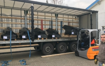 RTD last shipment