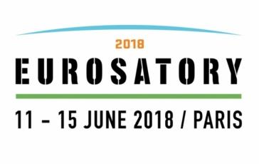 Eurosatory June 11-15, 2018