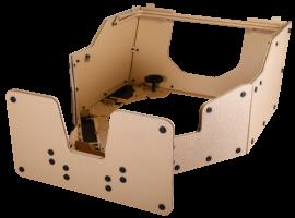 Gunner Protection Kit (GPK)